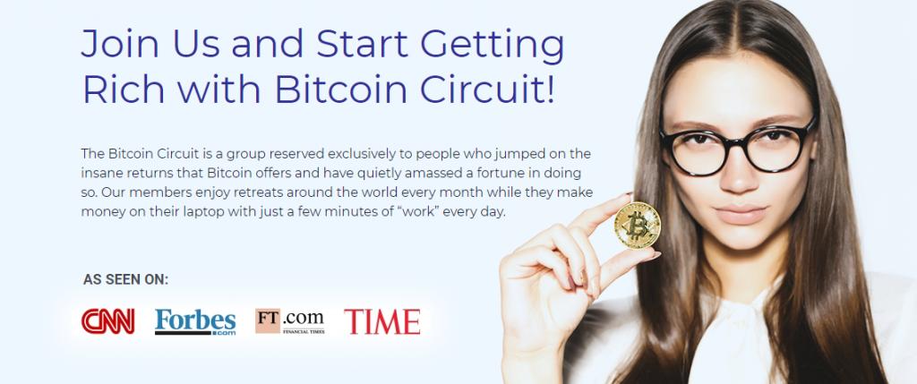 Circuito Bitcoin